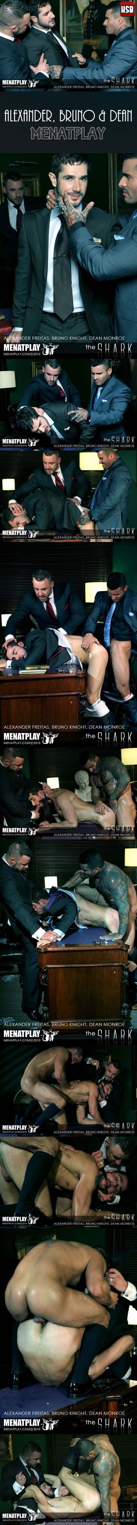 free Men At Play picture preview