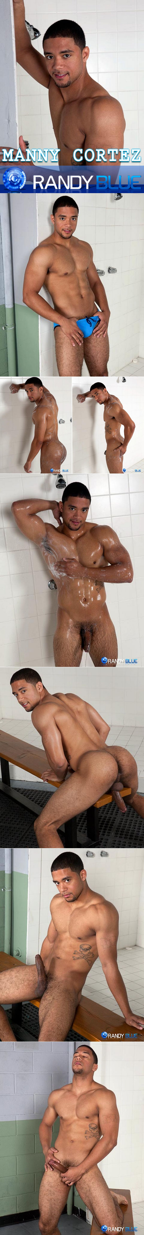 Manny Cortez for Randy Blue